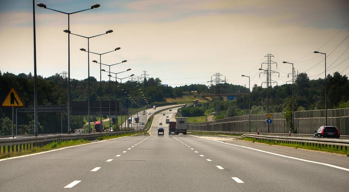 Европейскую автомагистраль Via Carpathia хотят продлить до украинских портов