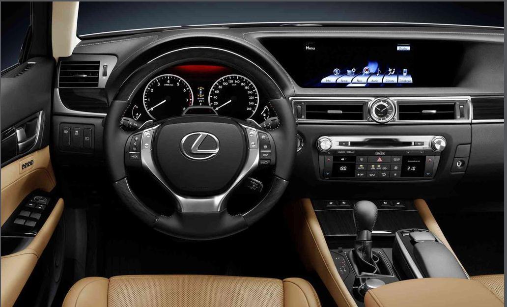 Lexus сломал обновлением мультимедийные системы клиентов