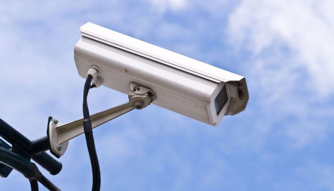 С автоугонами в Киеве будут бороться камерами наблюдения
