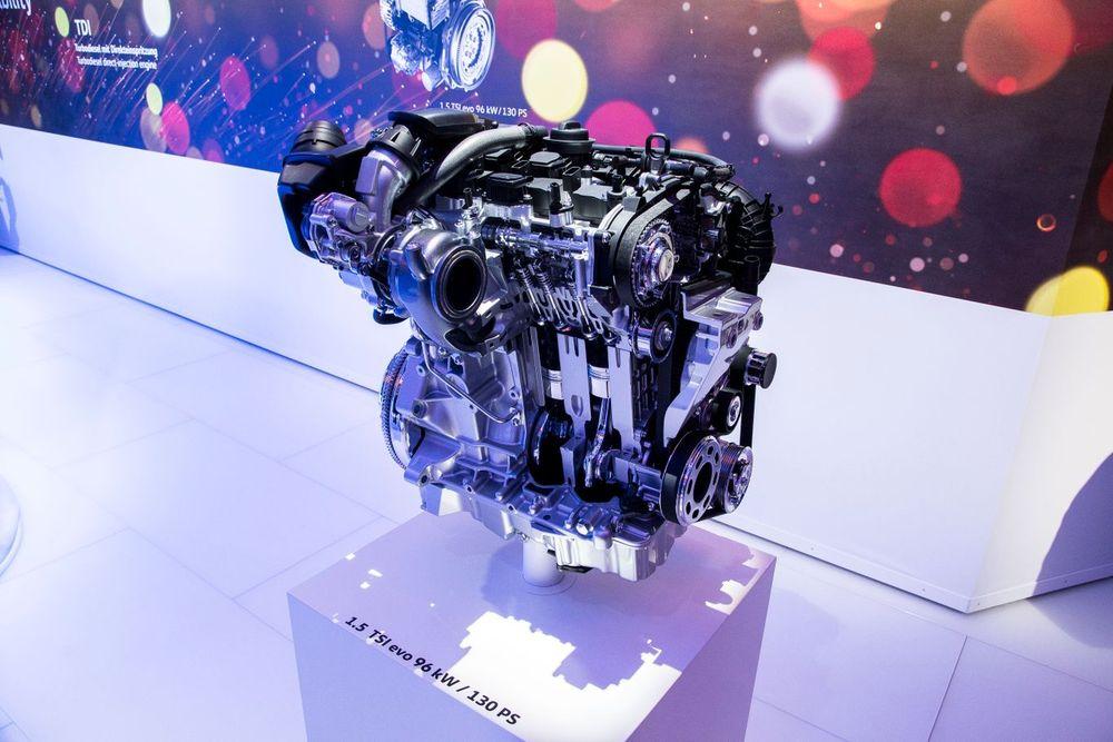 Глава марки Volkswagen заявил о закате эры даунсайзинга