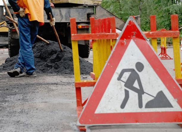 Движение транспорта по переулку Ахтырскому 4 августа ограничат