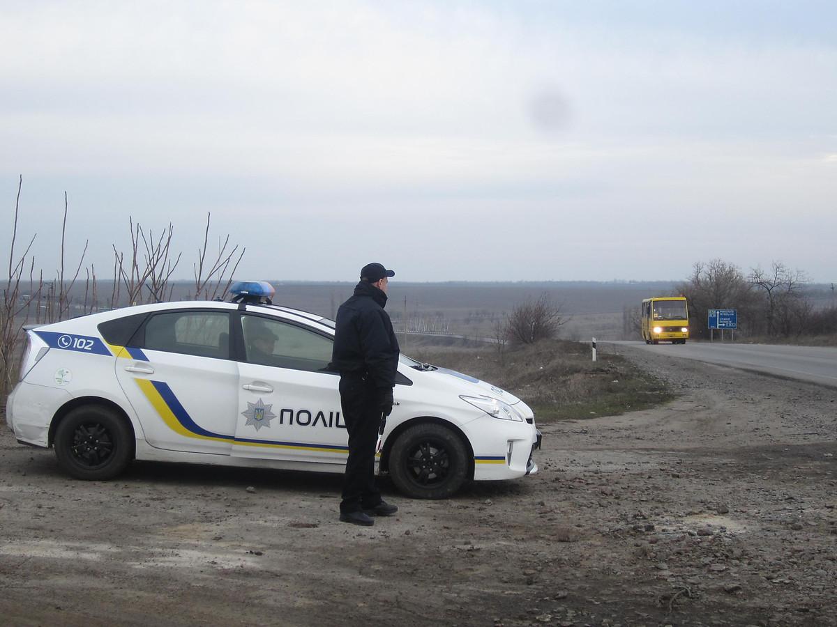 Автомобили патрульной полиции оснастят радарами