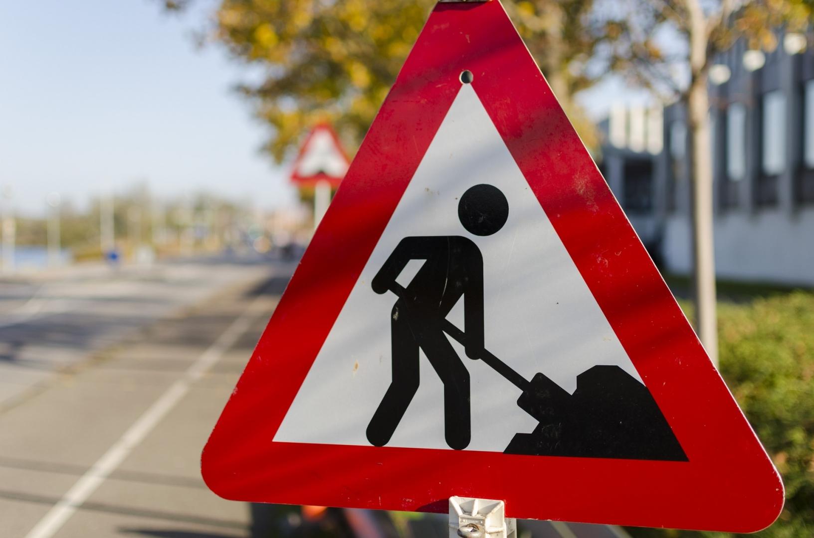 Украинские дороги местного значения передадут областным властям