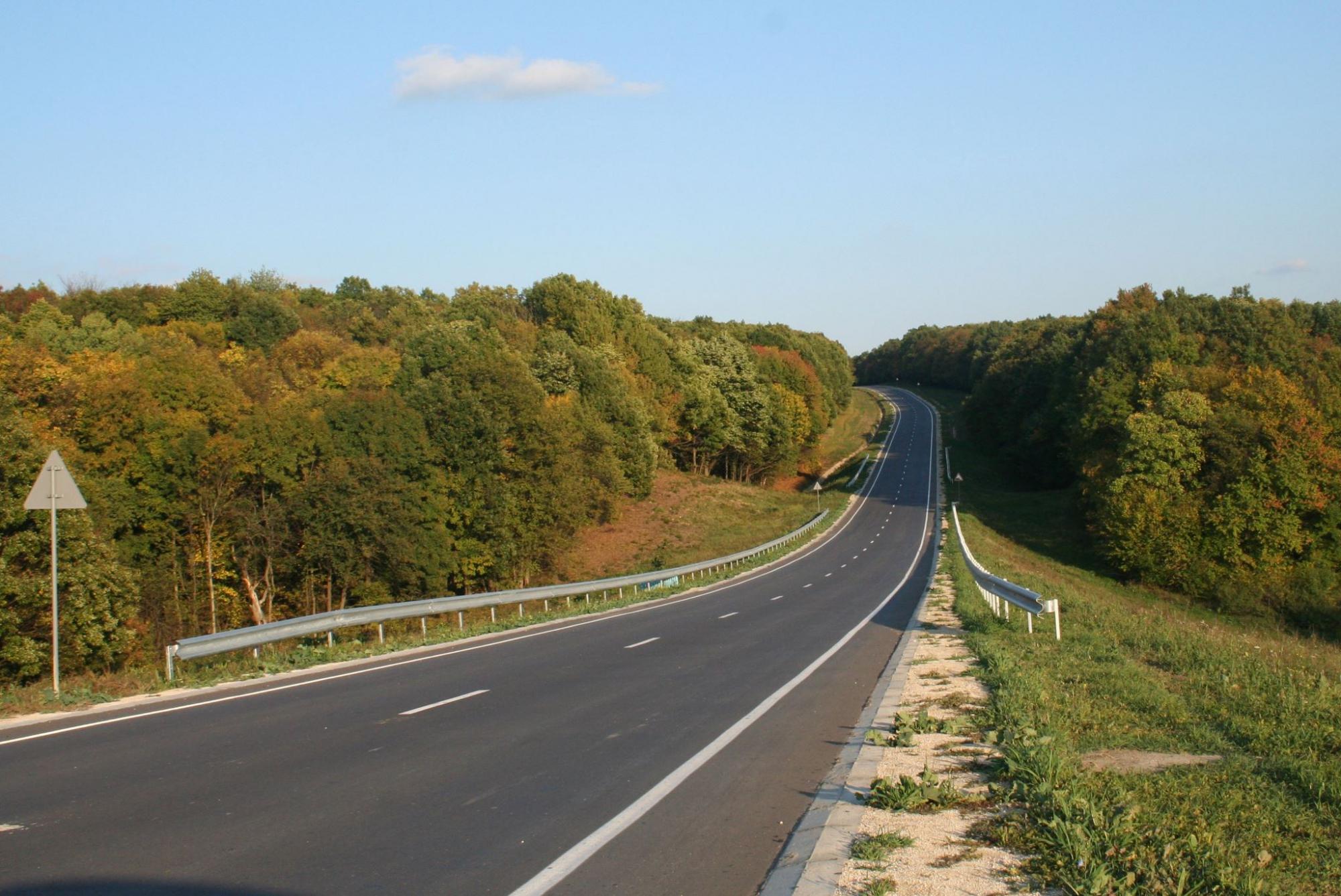 Кабмин лишил 6 областей части средств на ремонт дорог