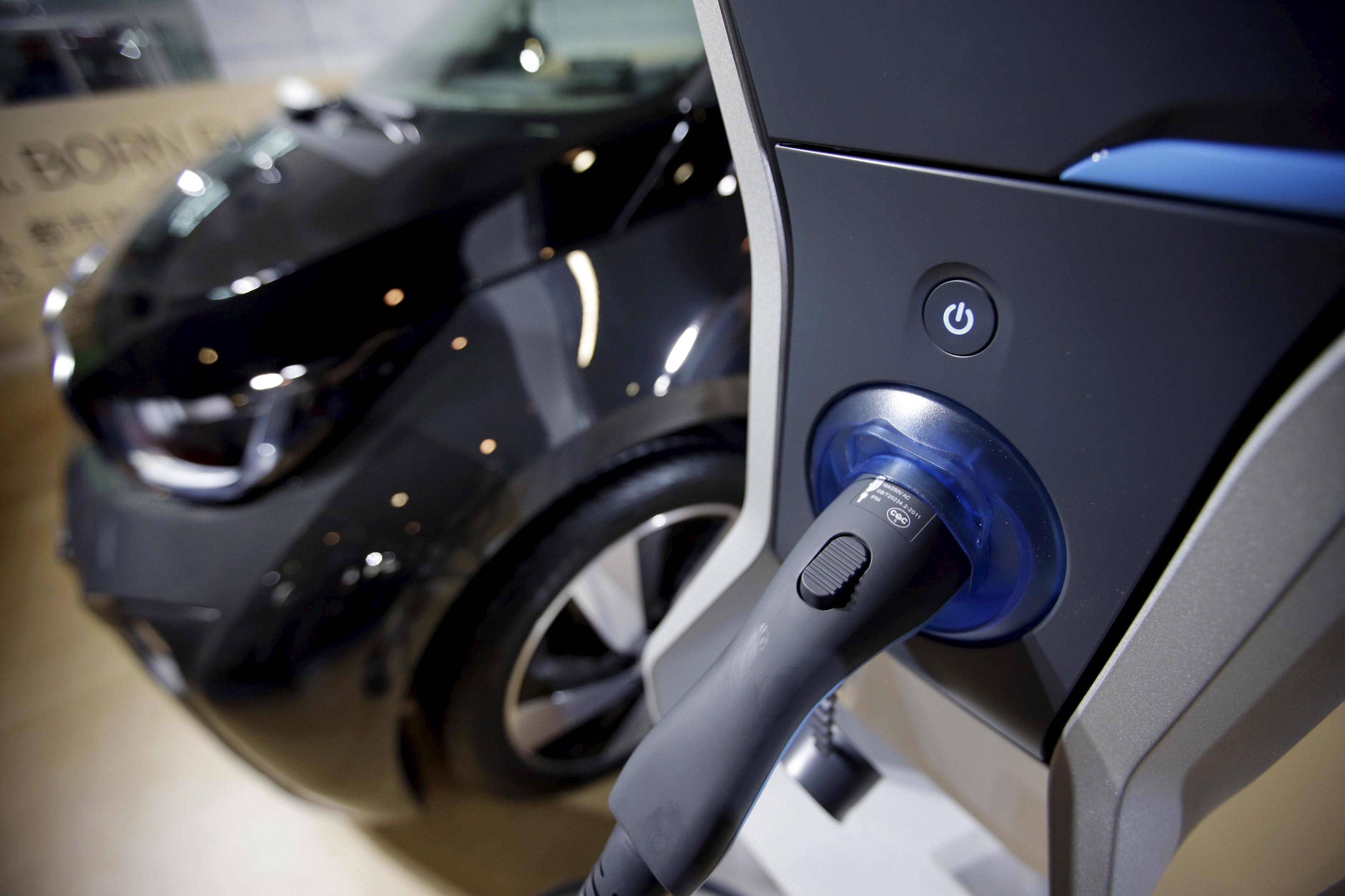 В Польше выпустят собственные электромобили
