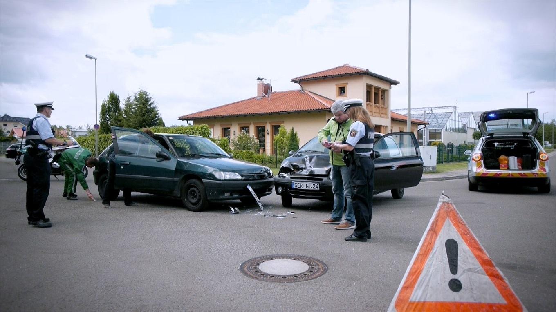 Германия зафиксировала самую низкую смертность на дорогах за 60 лет