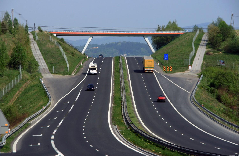 Заоснову приняты изменения для создания Государственного дорожного фонда