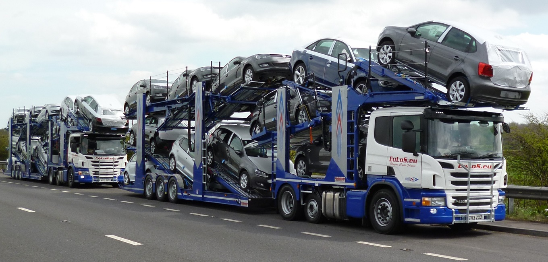 Импорт автомобилей в Украину приблизился к $  1 млрд