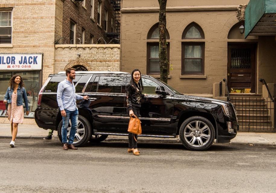General Motors позволит автовладельцам сдавать в аренду собственные машины