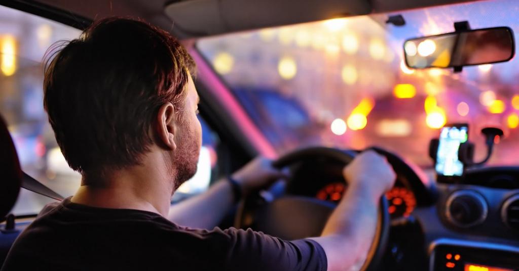 В Приват24 появился сервис «Трезвый водитель»