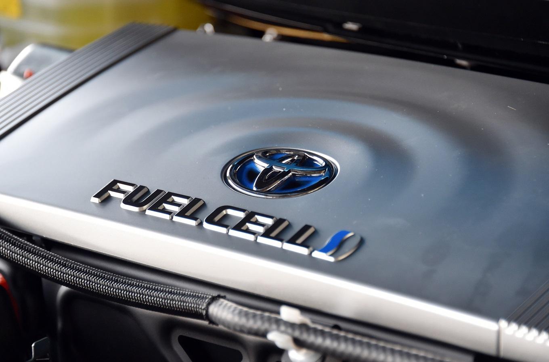 Тойота  использует искусственный интеллект вразработке электромобилей
