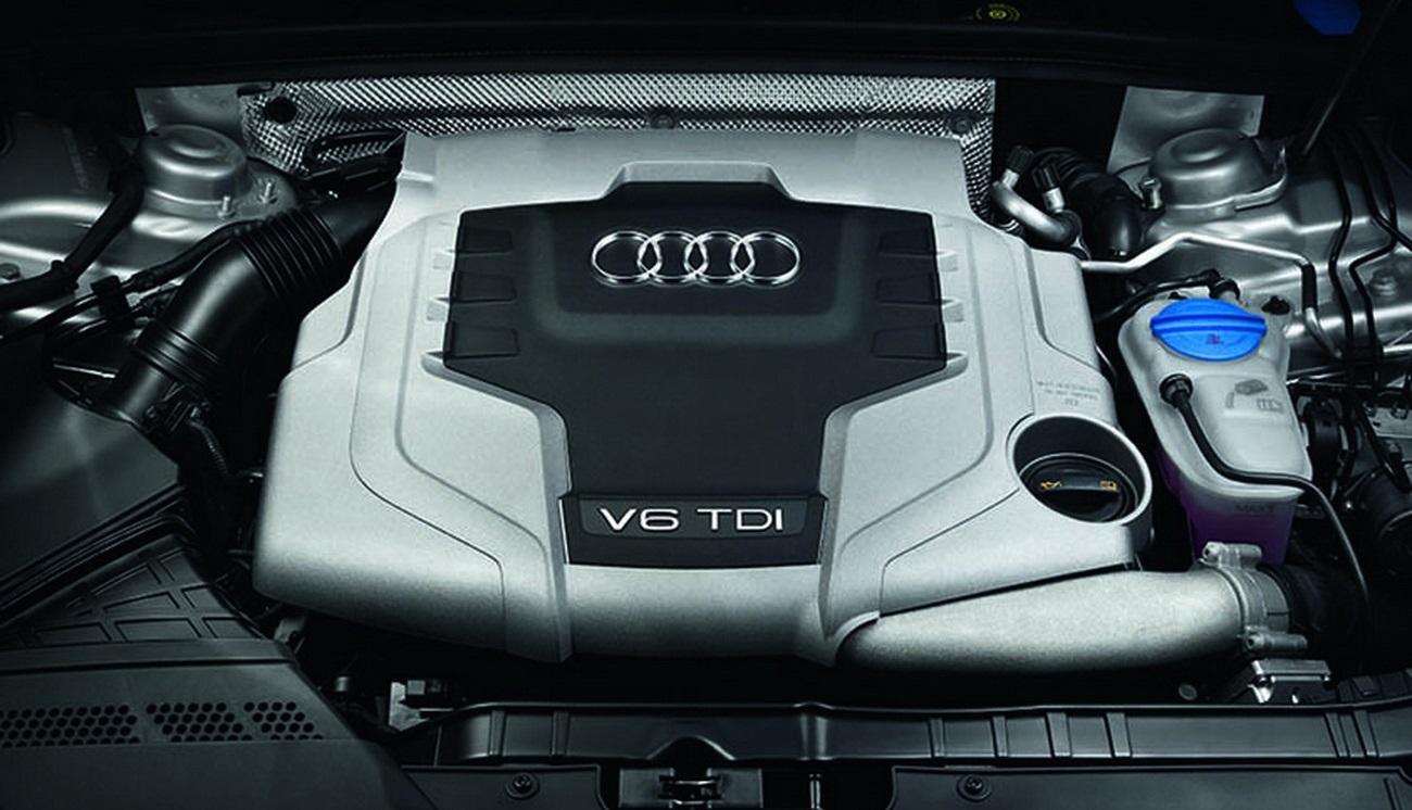 Американцы нашли в Audi ещё одно обманное ПО