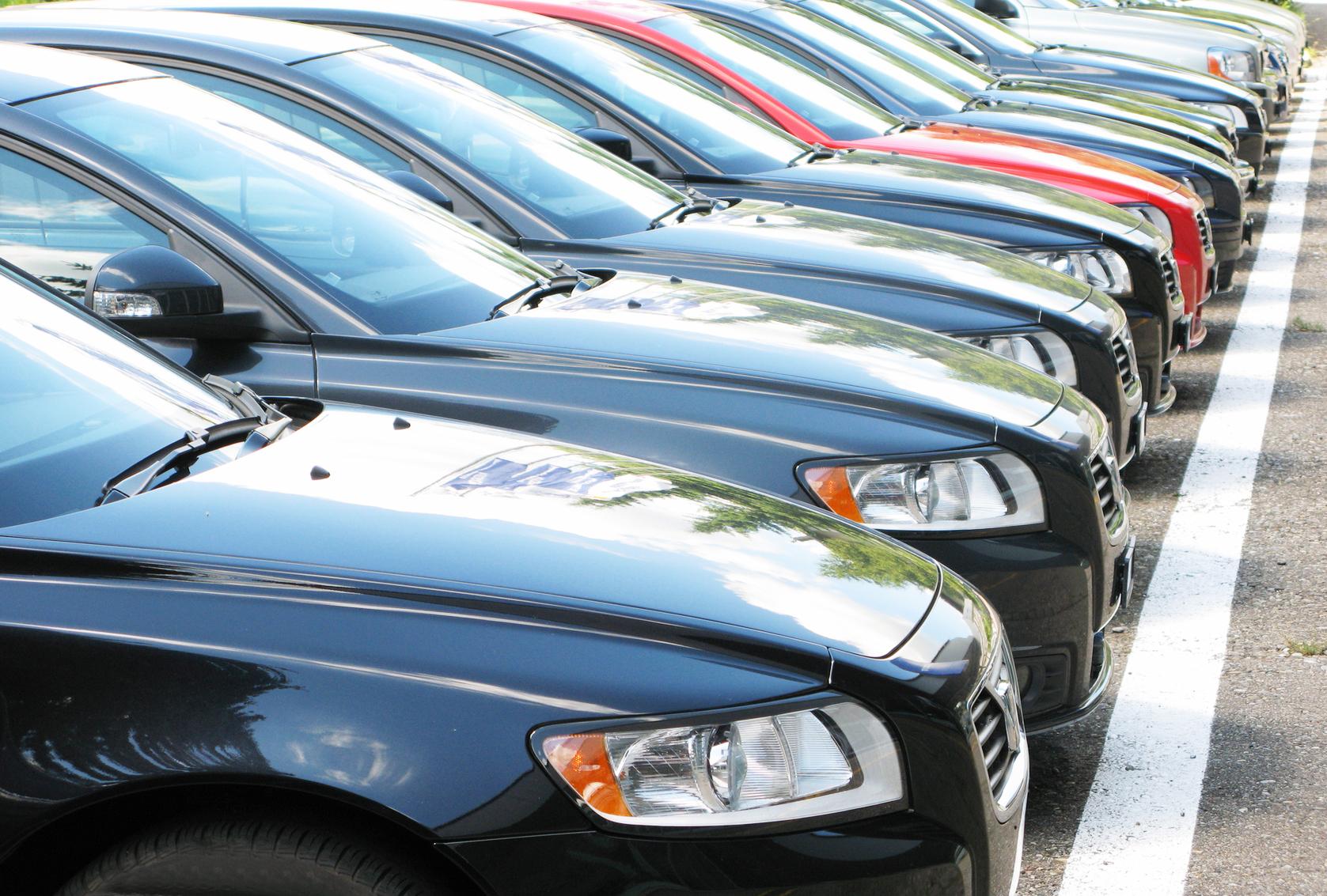 Корпорация «УкрАвто» вышла на рынок автомобилей с пробегом