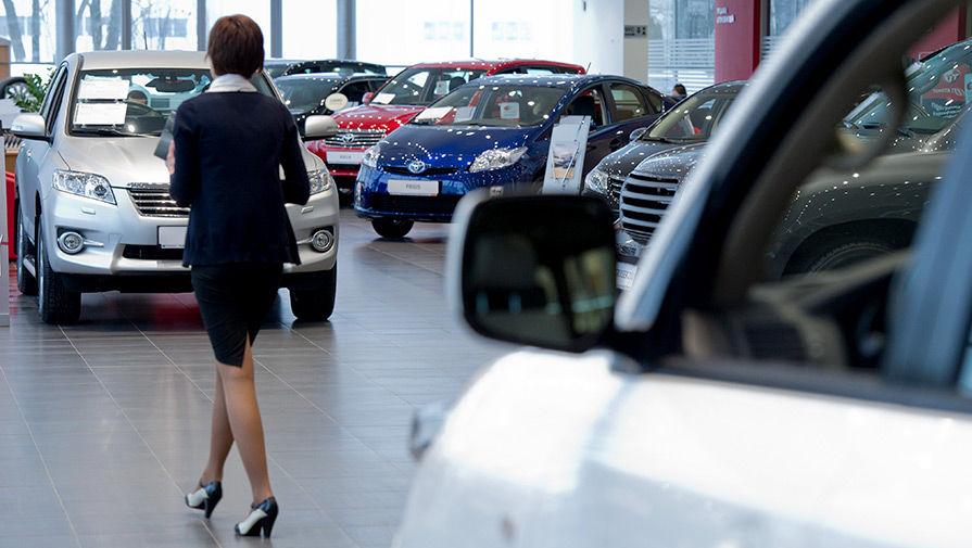 Определено топ-5 самых известных авто среди украинцев осенью