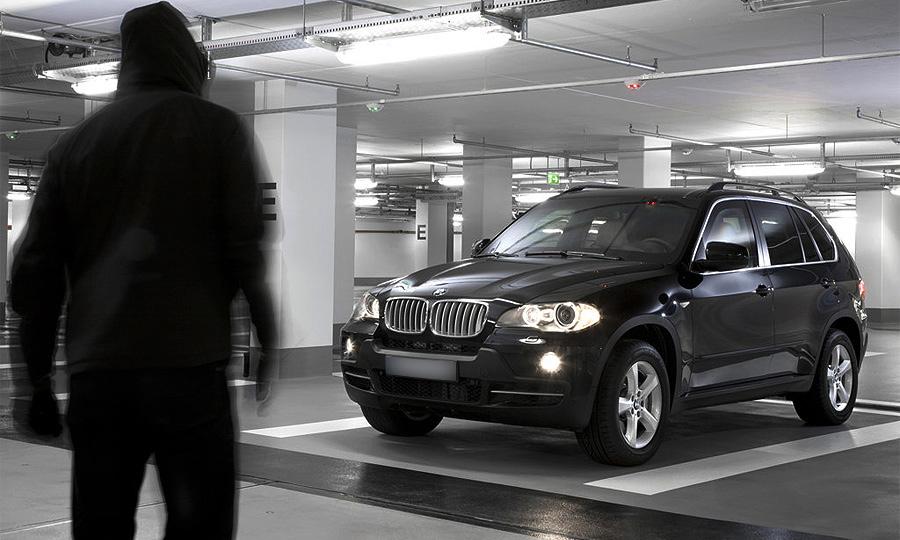 Рада рассмотрит инициативу об усилении ответственности за угон автомобилей