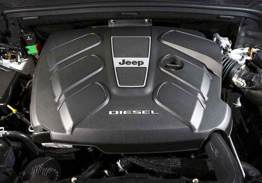 СМИ: Fiat Chrysler прекращает выпуск дизельных автомобилей