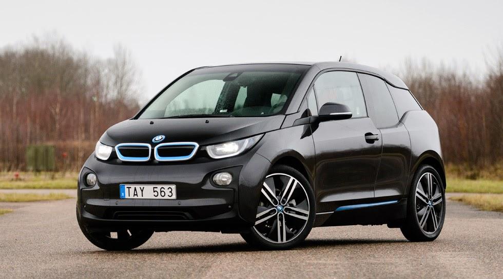 Электромобильное подразделение BMW переориентировали на беспилотники