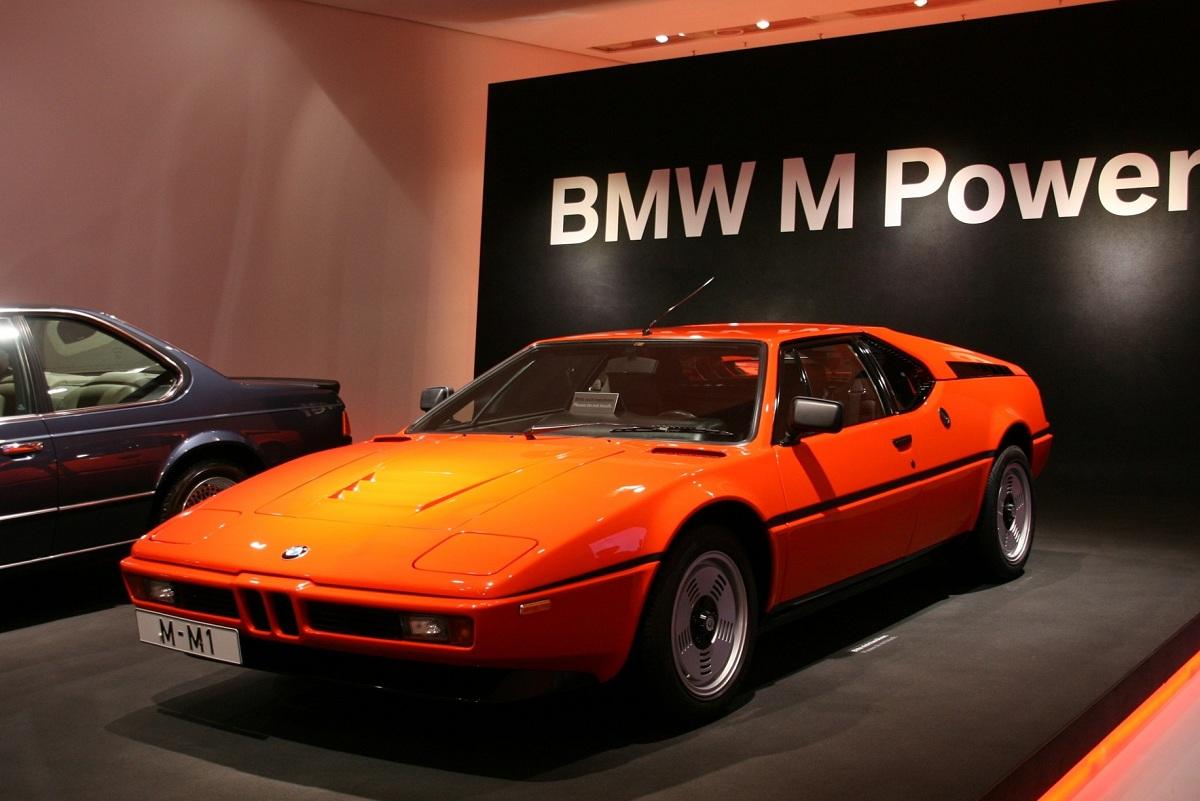 Компания Bosch возобновила выпуск стартеров для BMW M1