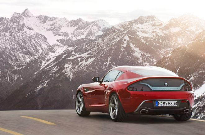 Самые красивые машины 2012 года по мнению жителей Европы