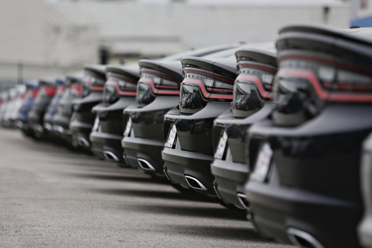 В США установлен новый рекорд автопродаж