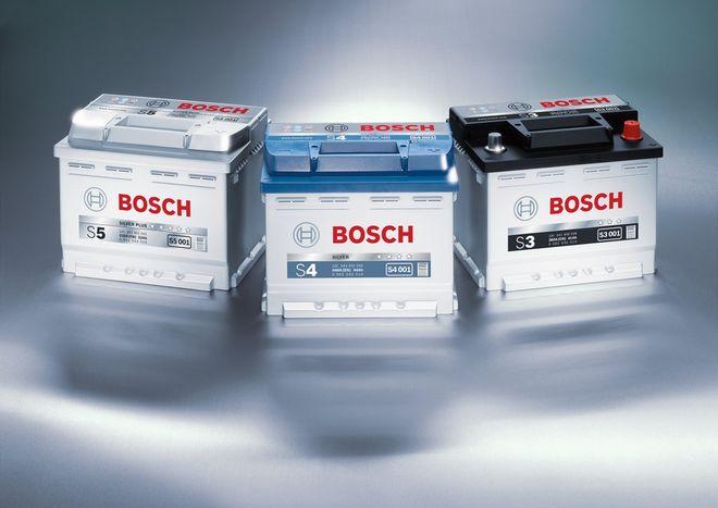 Приложение для iPhone и iPad от Bosch для подбора аккумулятора, фото 6