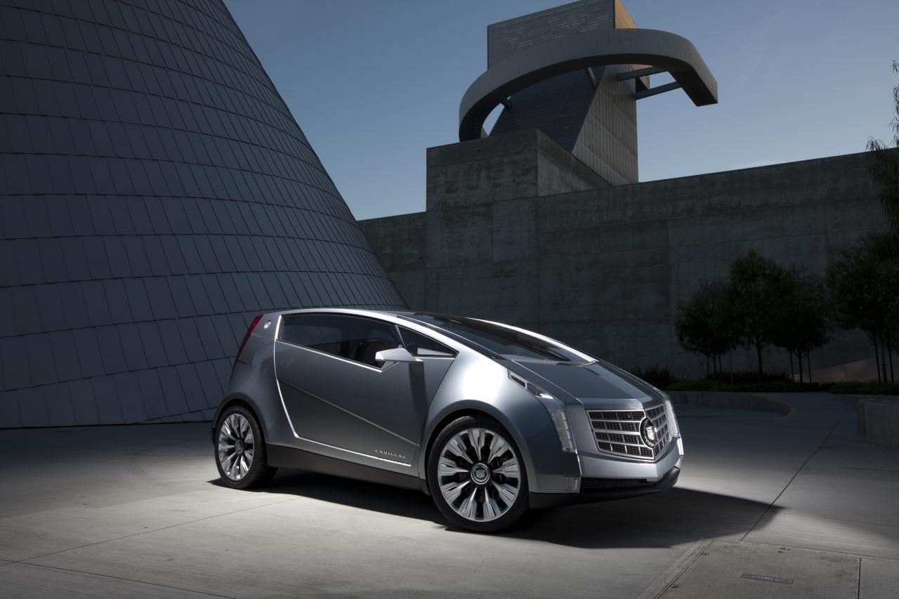 Cadillac выпустит дорогой Chevrolet Cruze