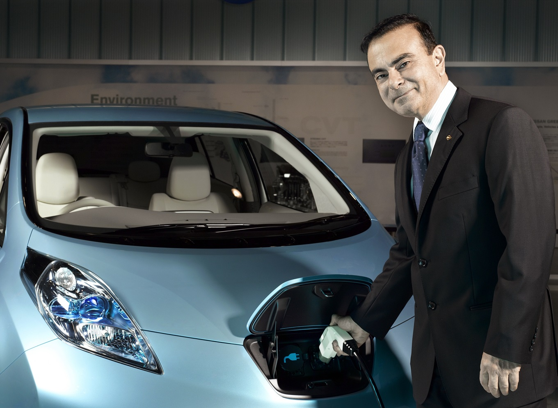 Глава альянса Renault-Nissan назвал стоимость бюджетного электрокара