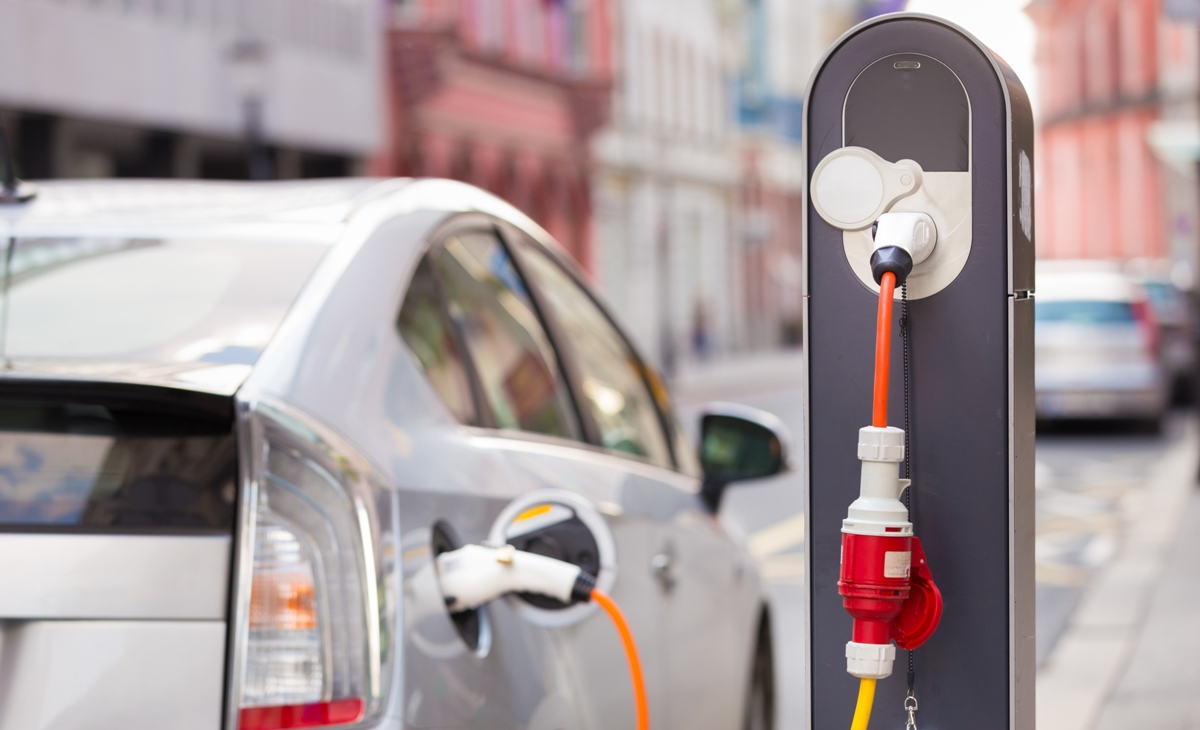 Украина и Молдова планируют создать «зеленый коридор» зарядных станций для электромобилей