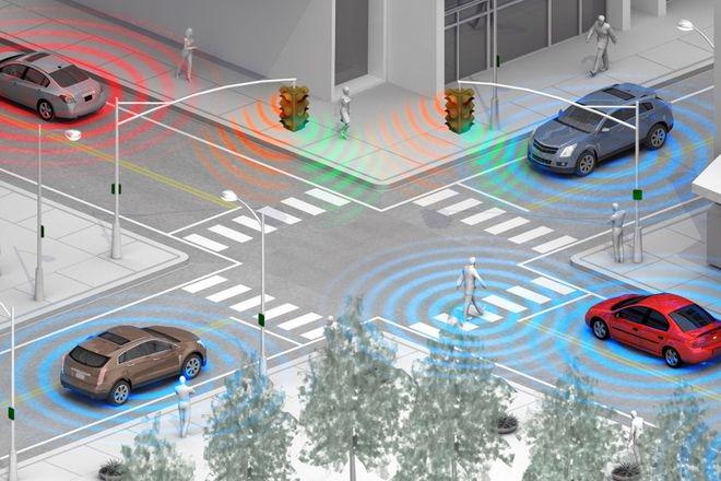 Безопасность пешеходов — General Motors