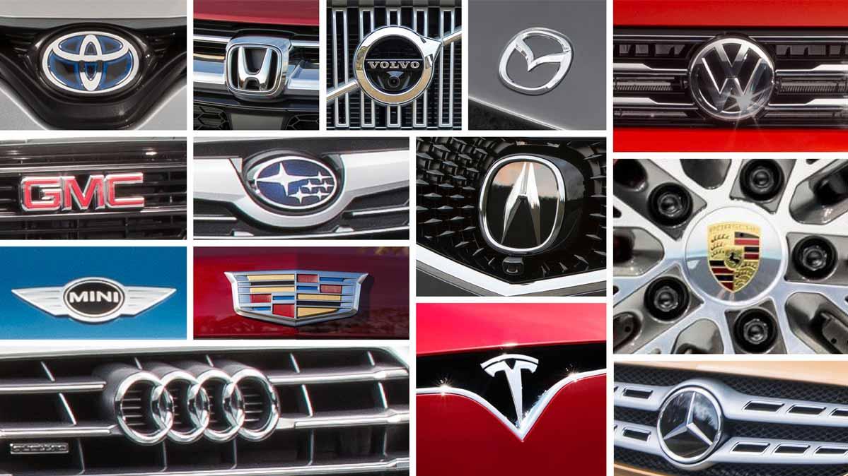 Consumer Reports обновил рейтинг самых надежных автомобилей