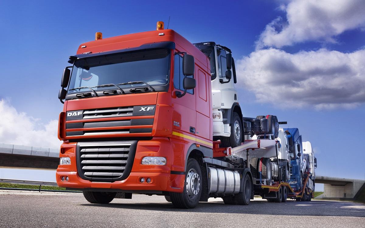 Европейским производителям грузовиков назначили рекордный штраф