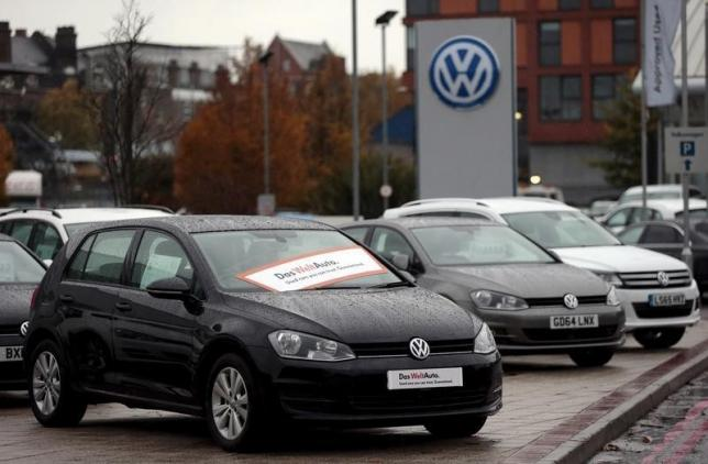 Volkswagen отказался выплачивать европейским клиентам компенсации за «дизельгейт»