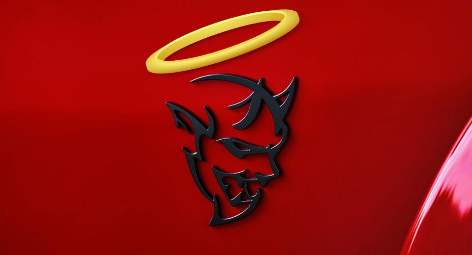 Создатели автомобиля Demon запатентовали название Angel