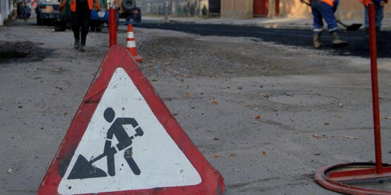 Укравтодор будет помечать дорожные ремонты и перекрытия на Яндекс.Картах