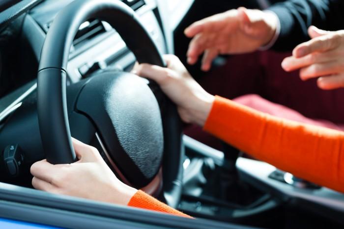 Украинцы смогут обменять водительские удостоверения в Италии без экзаменов
