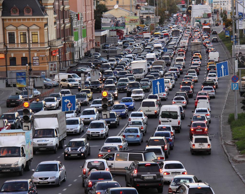 Транспортный налог сохранили даже для угнанных автомобилей