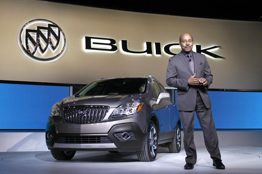 Главный дизайнер GM уйдёт на пенсию после 44 лет работы