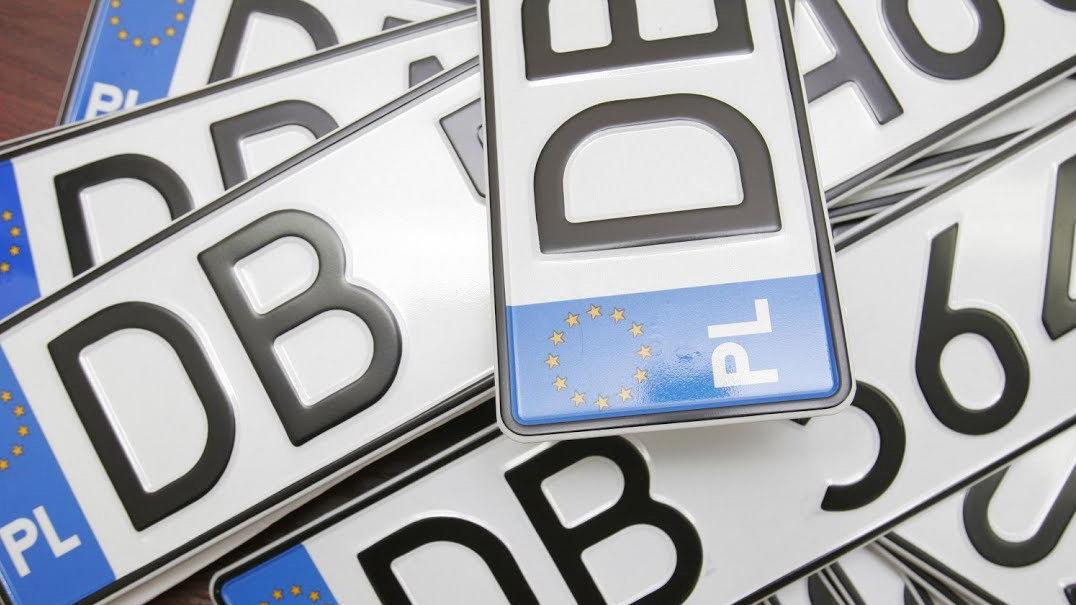 Верховный Суд отменил штраф за использование автомобиля с еврономерами в режиме транзита