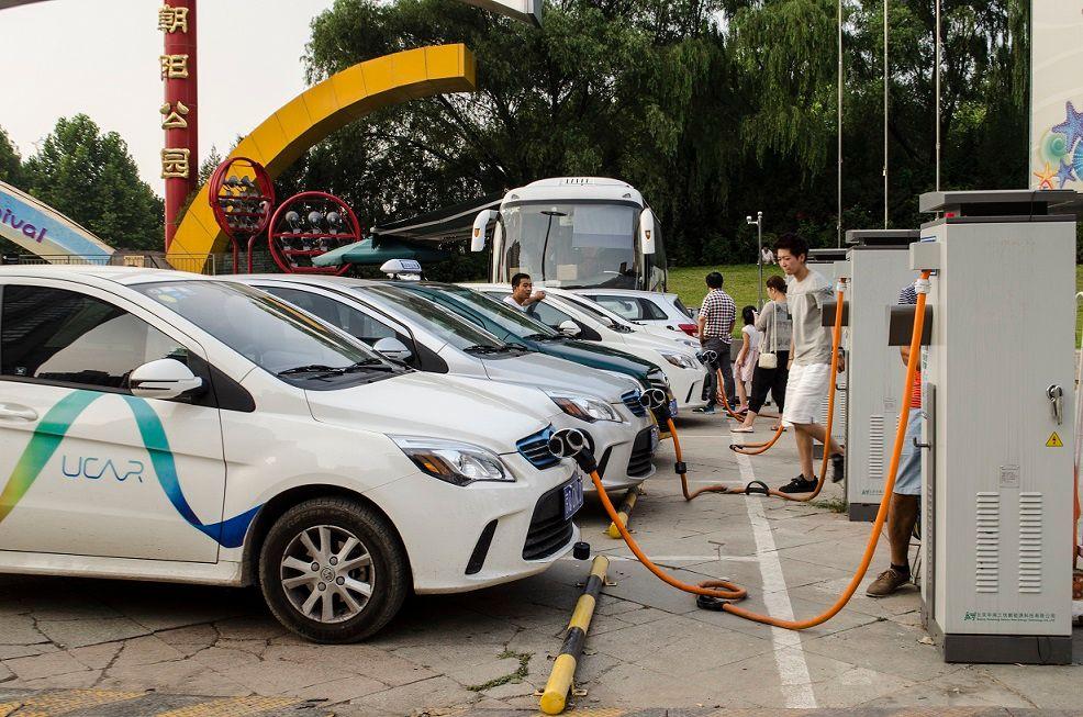 В Китае запустят пилотный проект по утилизации тяговых батарей