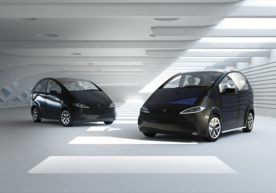 Немцы пообещали выпустить народный электромобиль