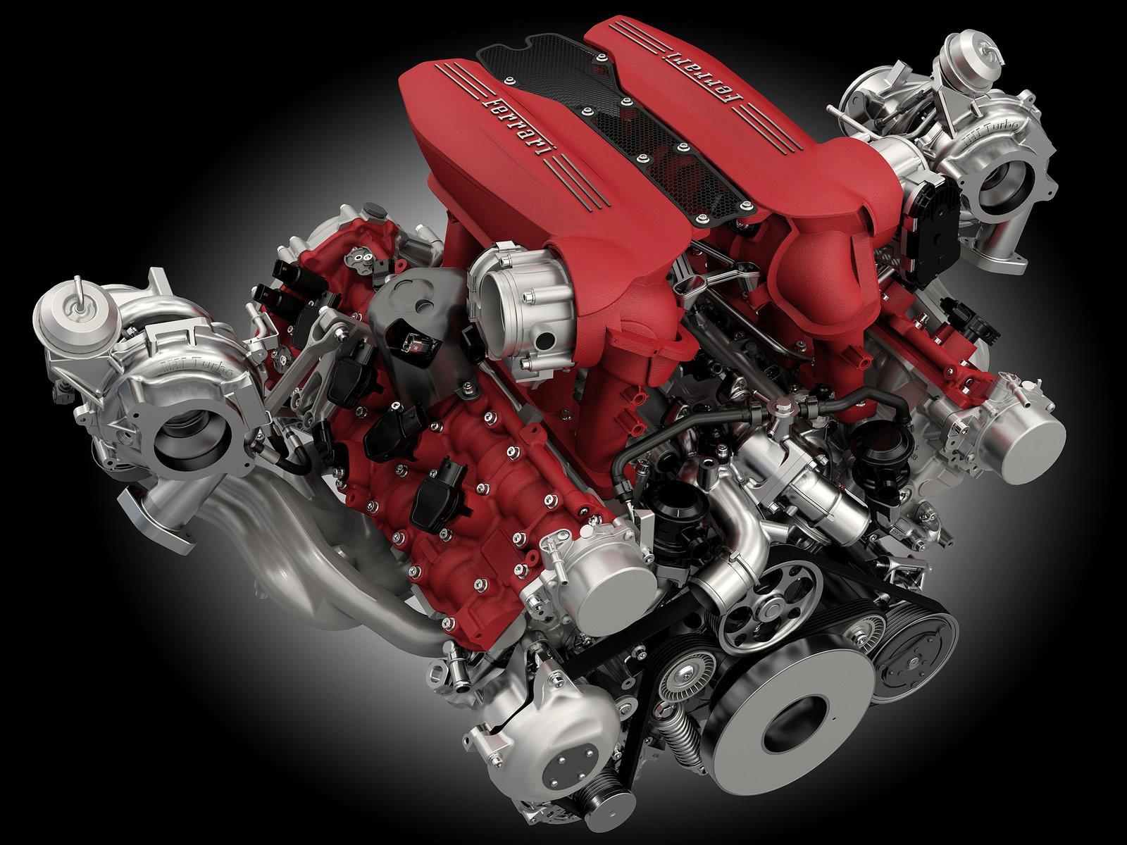 Названы победители премии «Международный двигатель года 2016»
