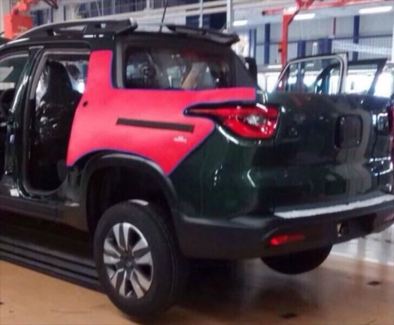 Fiat Pickup