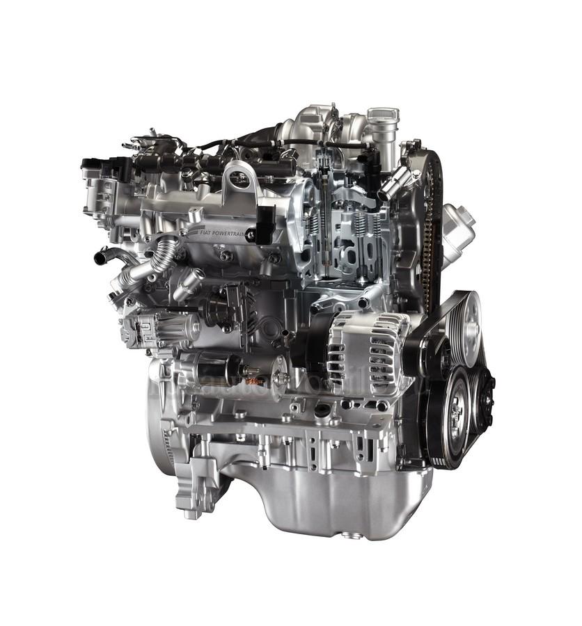Fiat 1.3 MultiJet