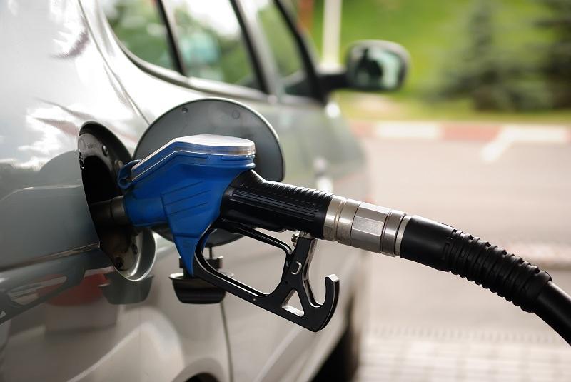 Украинцы создали приложение для учёта расхода топлива