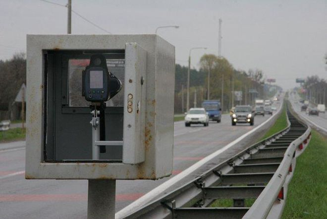 Число «Гарпунов» на автодорогах увеличится