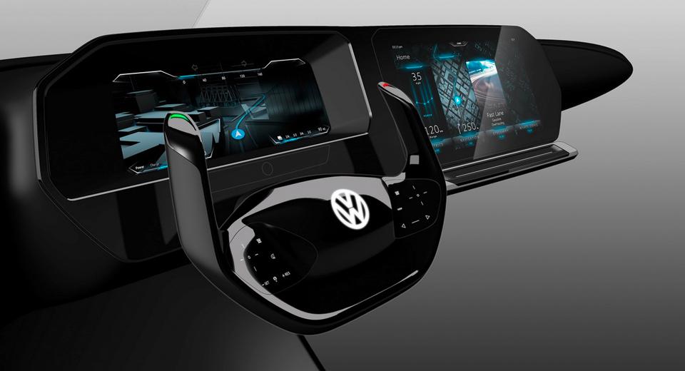 ВГермании одобрили закон отестировании беспилотных авто