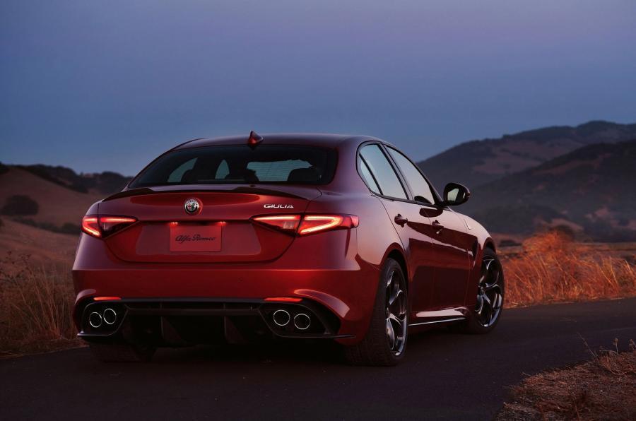 Новые Alfa Romeo задержатся на два года