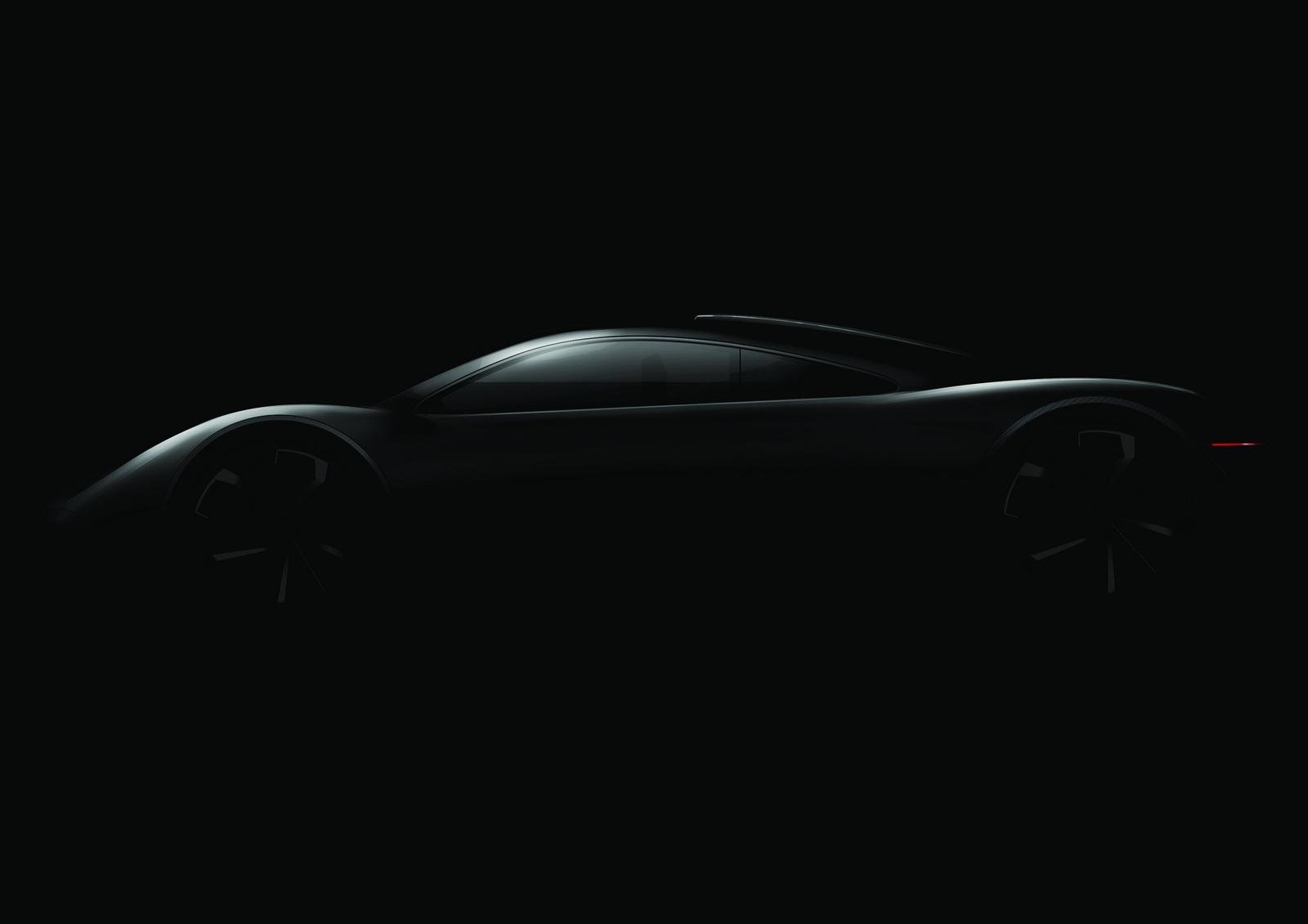 Создатель Мак Ларен F1 объявил оразработке собственного спорткара