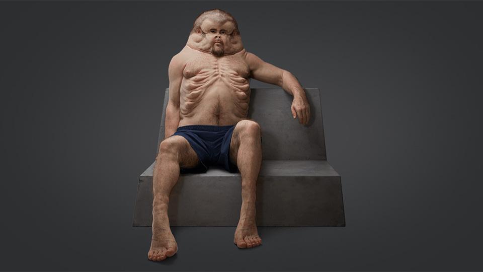 Австралийцы создали макет человека для выживания в ДТП (видео)