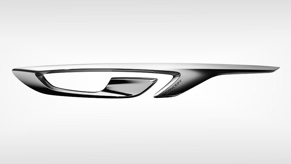 Opel представит в Женеве новое купе GT